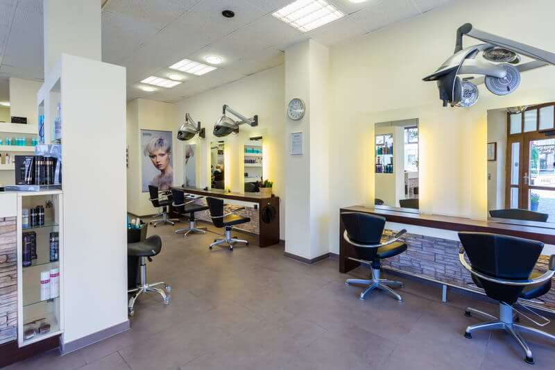 Salon am Blankenburger Tor - Friseure Chic eG - Saalfeld